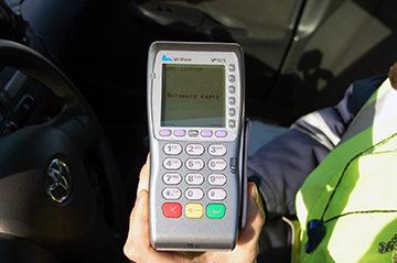 система оплаты штрафов, выписанных ГИБДД в России