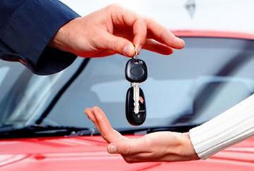 передача авто новому собственнику