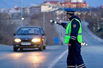 наказание за езду без страховки на чужом автомобиле