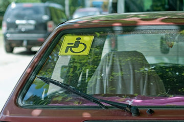 налог для инвалидов