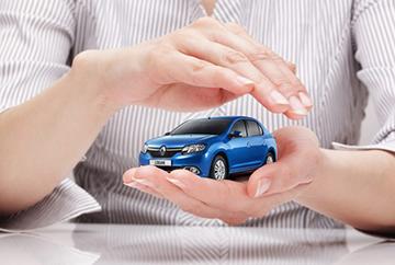 страхование ответственности водителя