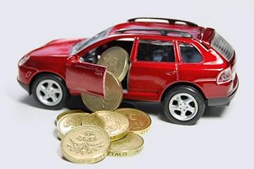 налог на вычет авто