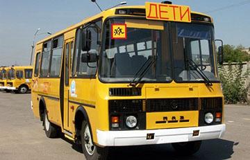 автомобиль с опознавательными знаками для перевозки детей