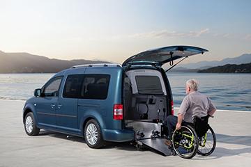 автомобили для инвалидов-колясочников