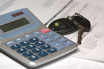 Заявление об освобождении транспортного налога