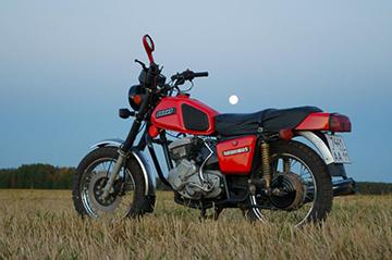как застраховать мотоцикл