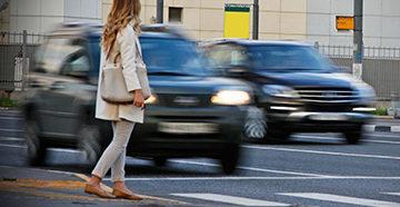 пешеходные штрафы